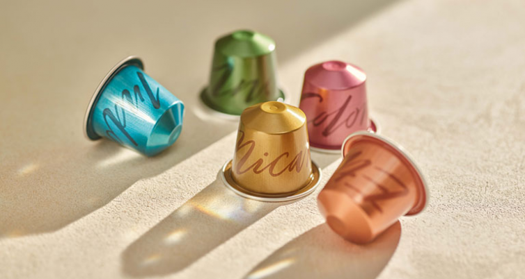 Nespresso has launched a new Limited Edition coffee from Nicaragua