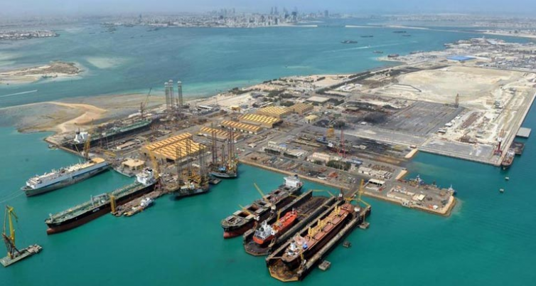 Bahrain exports BD283m worth of local products in May