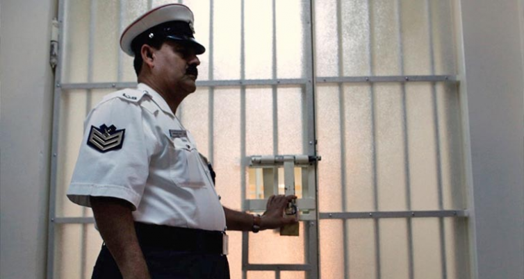 Imprisonment replaced with alternative punishments for 30 people