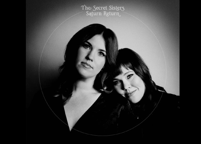 The Secret Sisters best music reviews