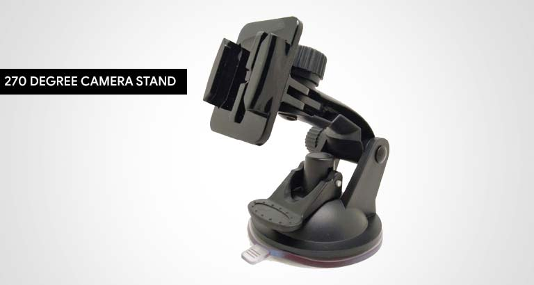 bahrain gadget 270 degree camera stand