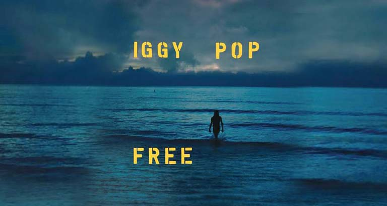 bahrain music review iggy pop free