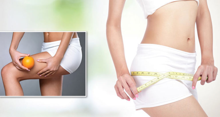 Say Goodbye to Unsightly Fat