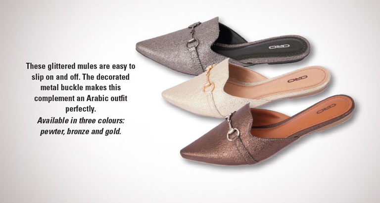 Shoeciti: Comfort and Style