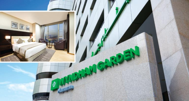Largest Hotel Launched