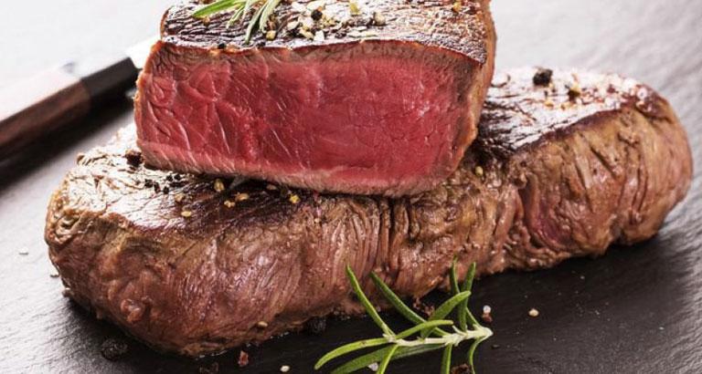 Steak and Samba