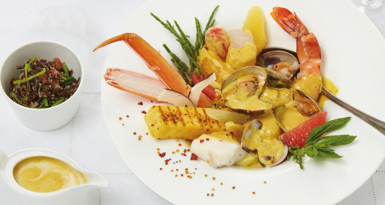 Mövenpick Hotels & Resorts unveils seven dishes to celebrate the brand's 70 years of culinary innovation