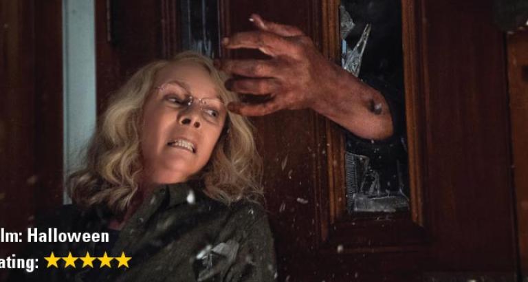 Movie Review - November 2018
