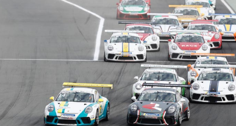 Motorsports Series Gets New Name