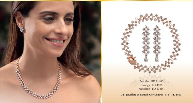 Liali Jewellery Joie de Vivre