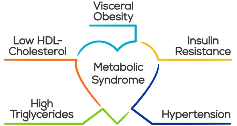 Avoiding Metabolic Syndrome