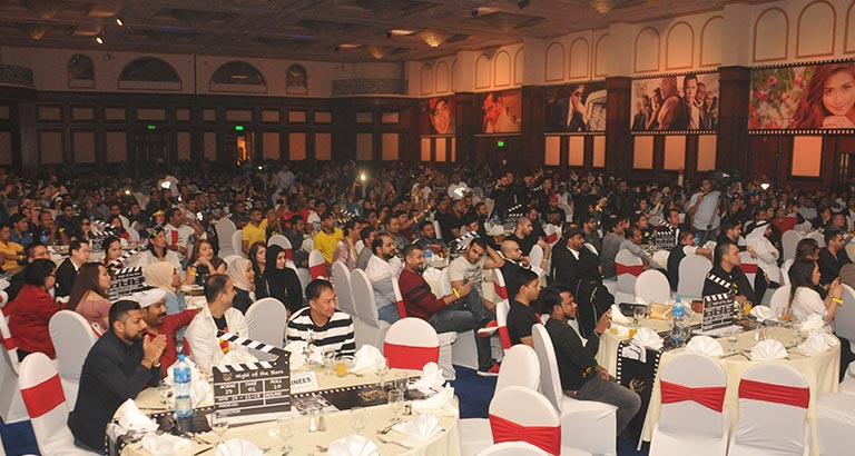 Al Rashid Group Annual Staff Party