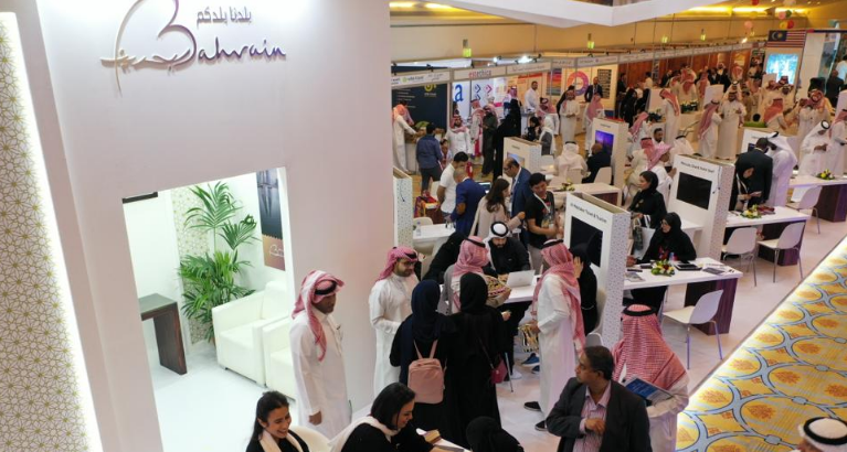 BTEA Participates in Riyadh Travel Fair 2019