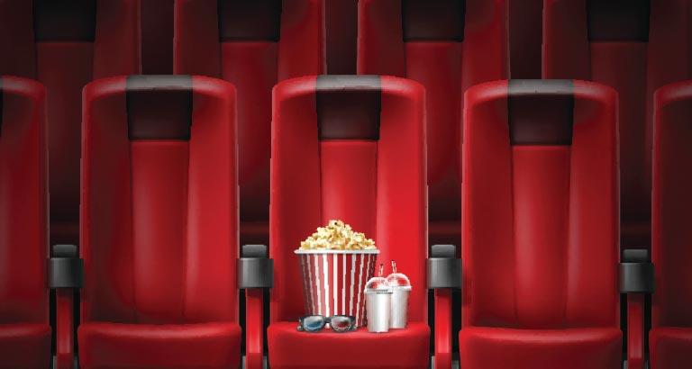 Movie Mania - May 2019