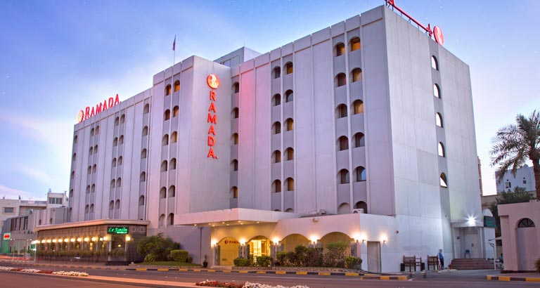 Ramada by Wyndham Bahrain - A Respected Name