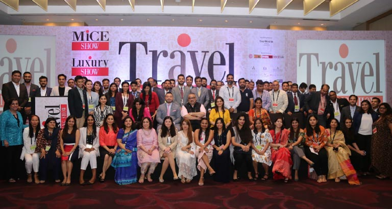 sofitel bahrain and travel wedding show in india