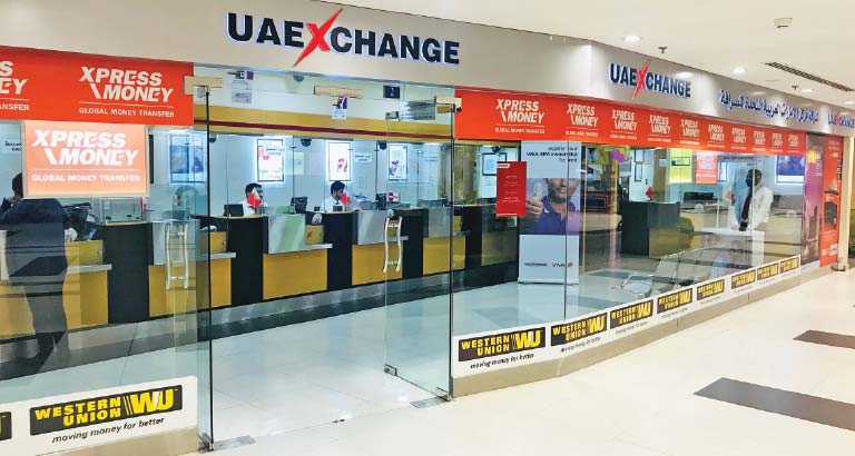 UAE Exchange Bahrain