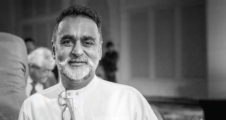 Chef Vineet Bhatia Gulf Hotel Bahrain