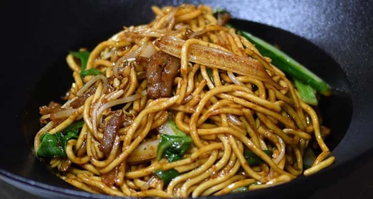 David's Stir Fry Crazy - Chinese Cuisine at its Freshest and Best
