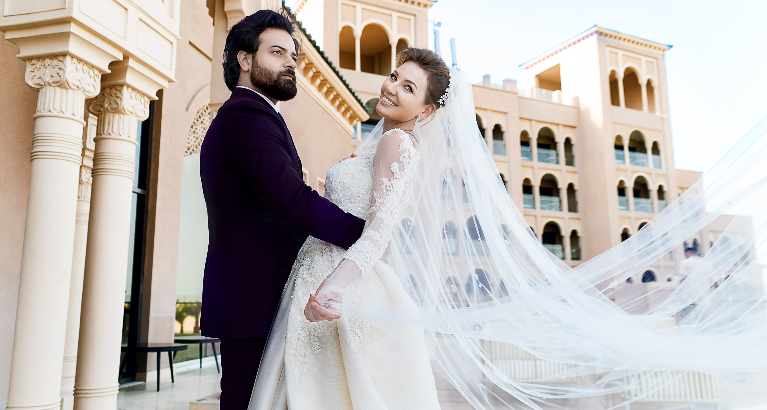 Bahrain: A Dream Wedding Destination