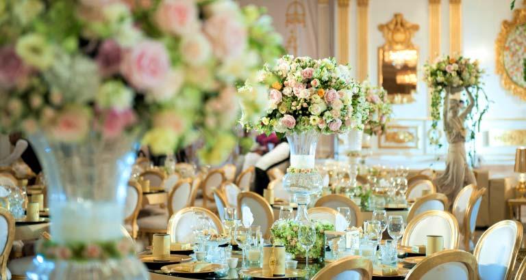plan your wedding at sofitel bahrain