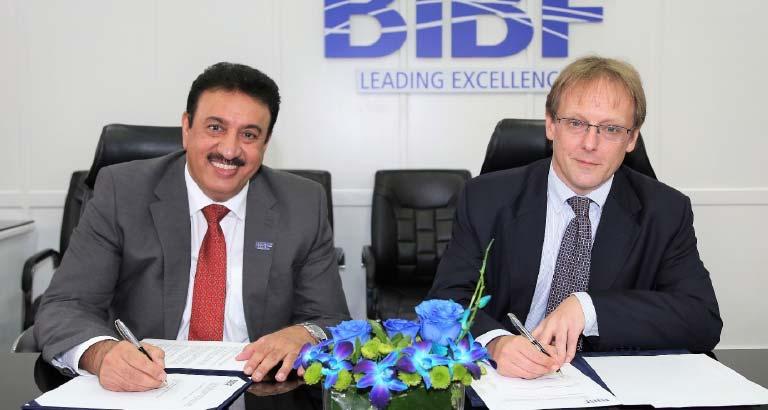 bibf partnership 2020