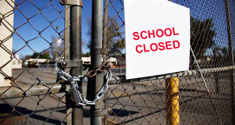 bahrain school closed for coronavirus