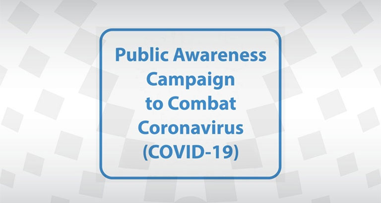 Volunteering opportunities for Combat the Coronavirus