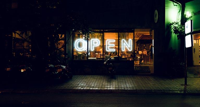 Non-essential businesses closed in Bahrain