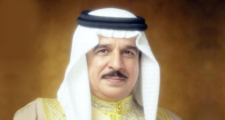 Widows and Orphans to Receive Eid Al-Fitr Gifts Following HM King Hamad's Orders