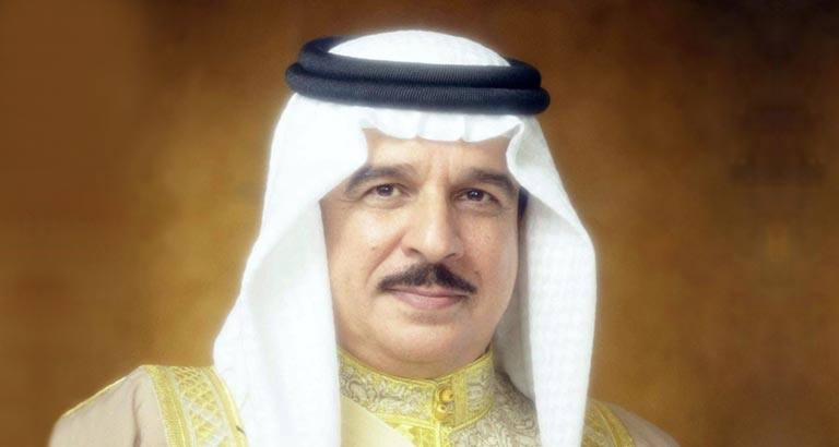 HM King Hamad Orders to Increase Monthly Allowances for RHF-Sponsored Orphans and Widows