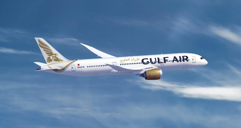 Gulf Air Repatriates Indian Nationals from Saudi Arabia