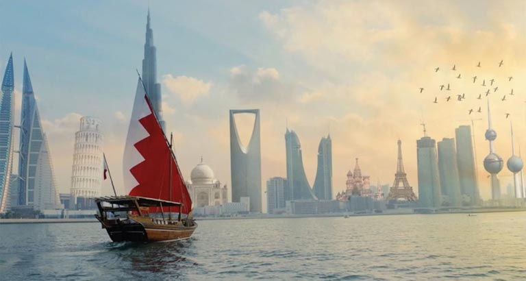 New Tourism Campaign Launched by Bahrain Tourism and Exhibitions Authority
