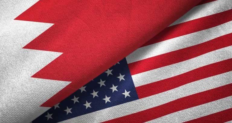 Bahrain and US Agree to Extend Tourist Visa Validity to 10 Years