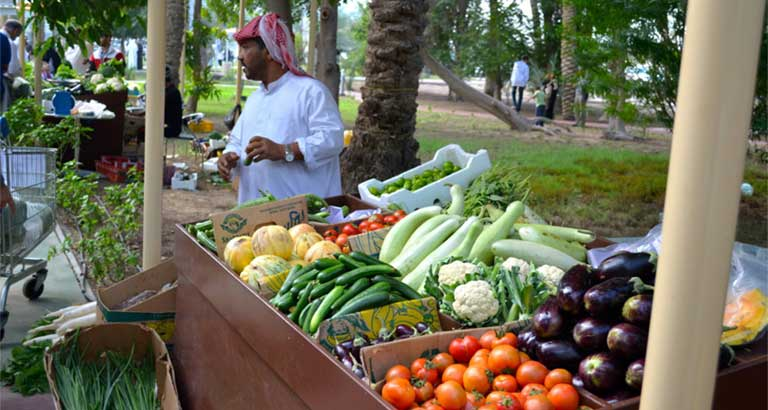 Support for Bahrain's Agricultural Sector Stressed