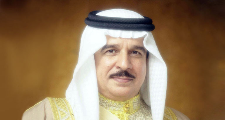HM King orders Eid Al Adha gifts for widows, orphans