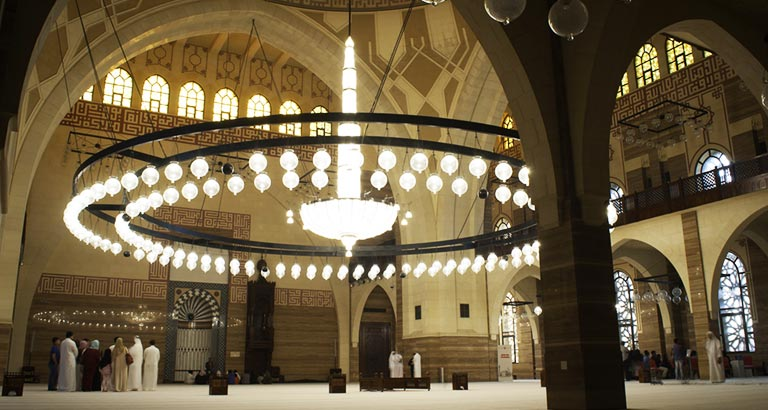 Mosques to reopen gradually in Bahrain