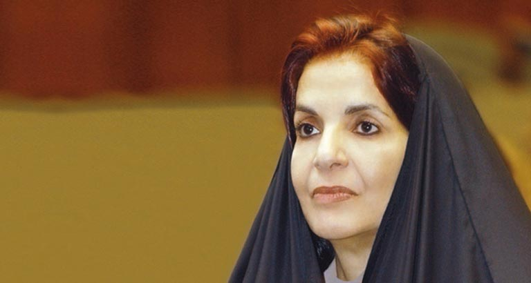 Bahraini Women's Day Celebrated