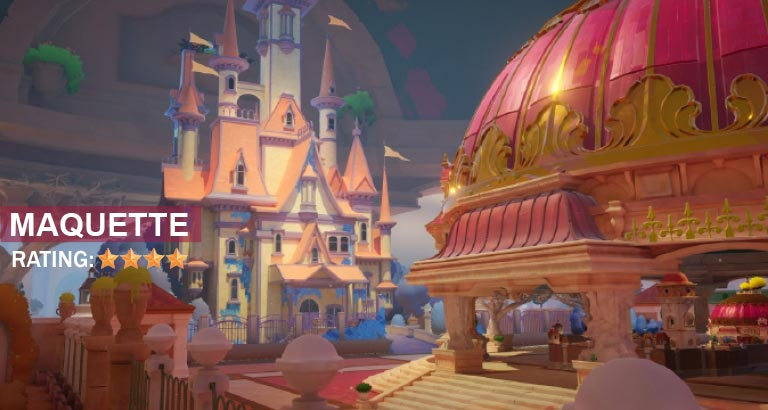 Games Review - April 2021
