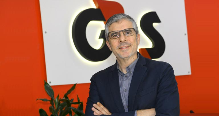 G4S - Top of the Line Security