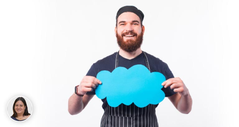 Cloud Kitchens - More on-ground than you think!