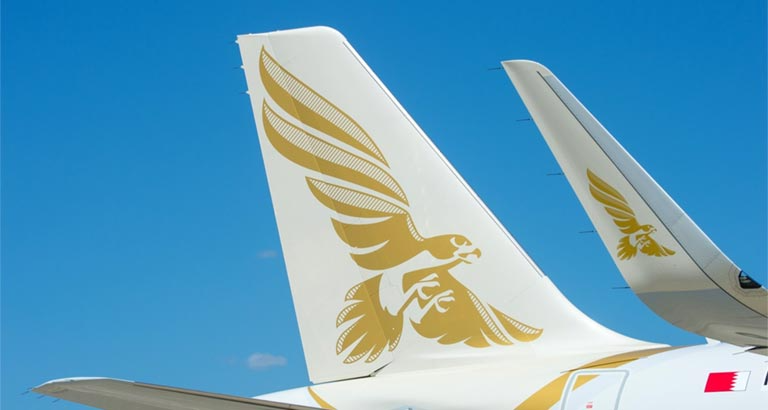 Gulf Air to Fly to Alexandria and Sharm El Sheikh This Summer