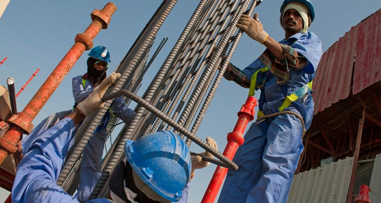 Two-month outdoor work ban in Bahrain to begin on July 1