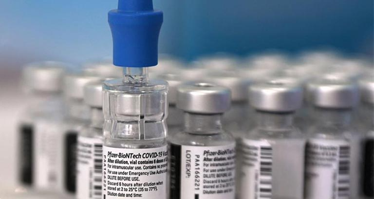 People above 50 urged to register for COVID-19 vaccine booster dose
