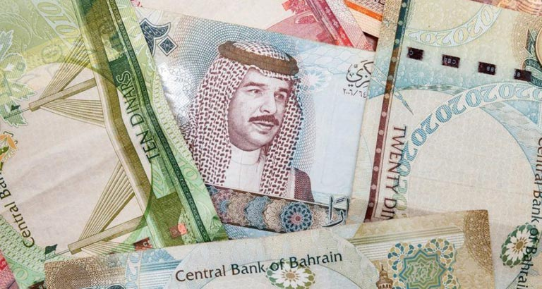 Government to support Bahrainis' salaries in 12 sectors