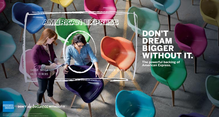 usa in bahrain american express middle east