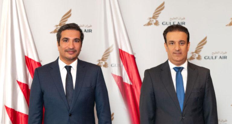 A Leader in Bahrainisation Adnan Hashim and Jamal AlKuwaiti