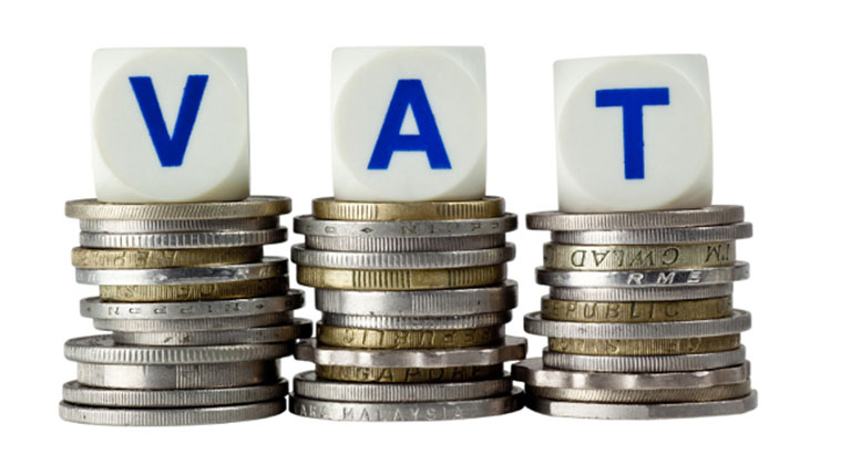 value added tax in bahrain
