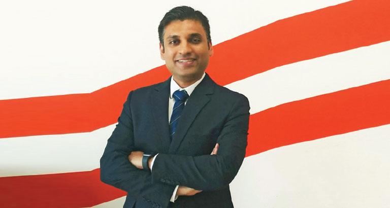 New CFO for APM Terminals Bahrain