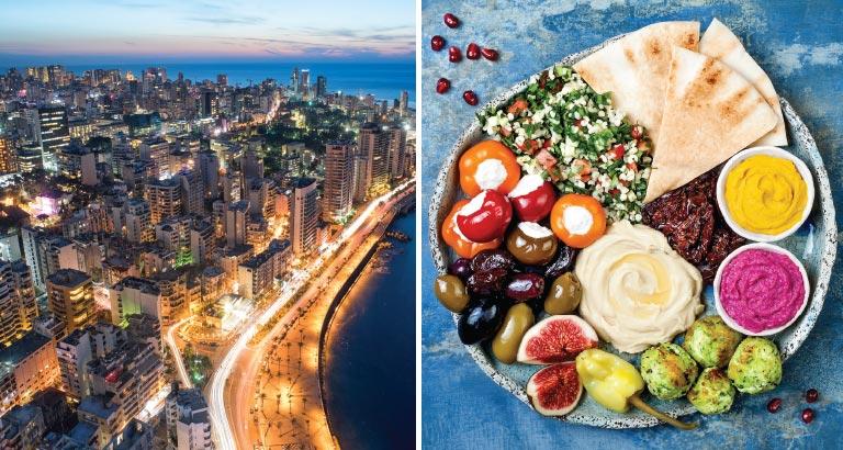 Summer Sojourn | Lebanon
